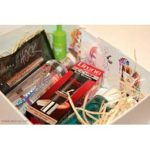 Мое мнение о… MakeUp Beauty Box (апрель 2015)