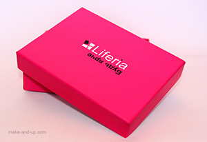 Liferia Beauty Box