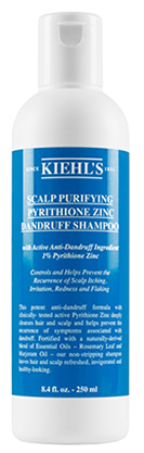 Kiehl's Scalp Purifying Anti Dandruff Shampoo