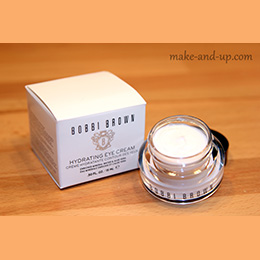 Bobbi Brown Hydrating Eye Cream отзывы