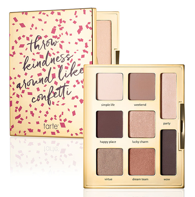 Tarte Limited-Edition Young, Wild & Free Amazonian Clay Palette отзыв