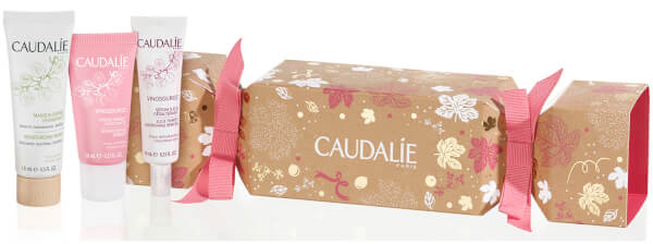 Caudalie Hydration Essentials Christmas Cracker купить