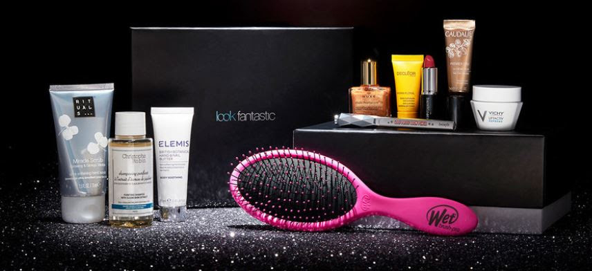 Lookfantastic Black Friday Bumper Beauty Box купить