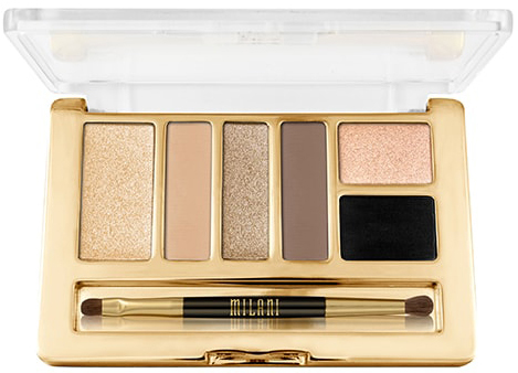 Milani Everyday Eyes Powder Eyeshadow Collection купить