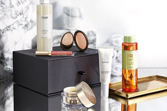 Your Cult Beauty Edit The Most Wanted Beauty Box купить