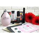 Бьюти-шоппинг в ноябре: Smashbox, Agent Provocateur, the Saem
