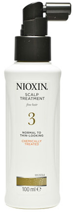 Nioxin Scalp Treatment 3 купить