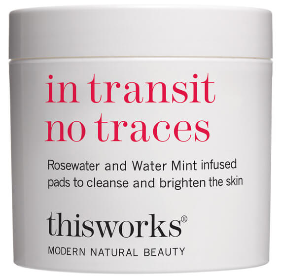 диски This Works In Transit No Traces отзывы