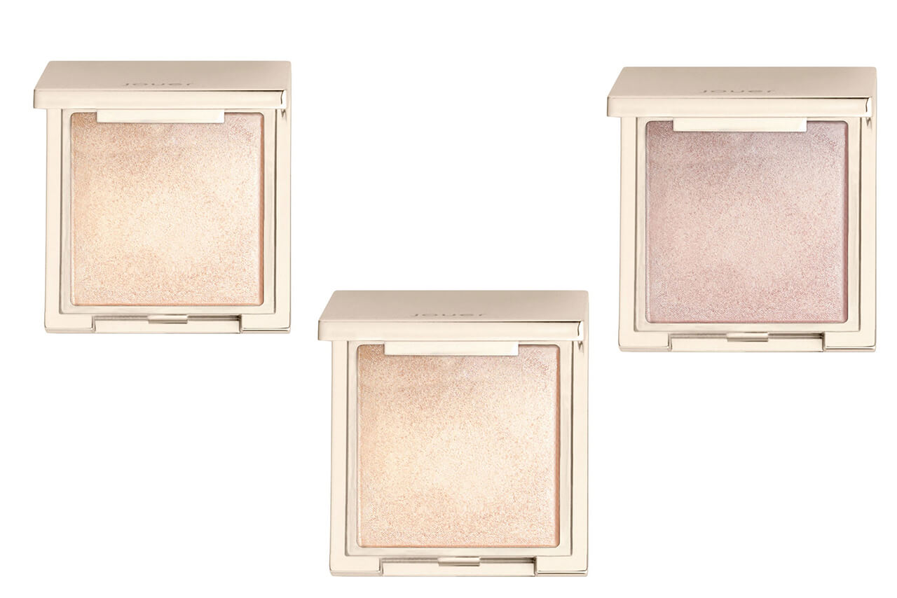 Jouer Cosmetics Powder Highlighter купить