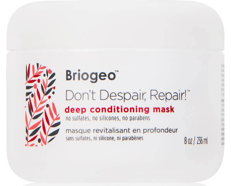 Маска для волос Briogeo Don't Despair, Repair! Deep Conditioning Mask