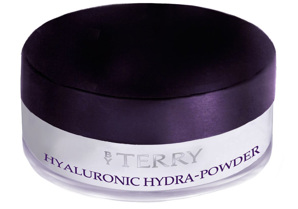 Рассыпчатая пудра для лица By Terry Hyaluronic Hydra-Powder