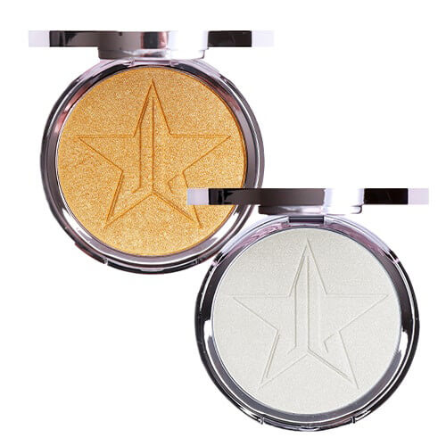Хайлайтер Jeffree Star Cosmetics Skin Frost Chrome Summer