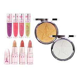 Jeffree Star Cosmetics Skin Frost Chrome Summer