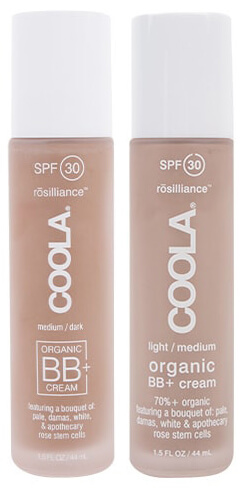 Coola Mineral Face Rosilliance Tint SPF30 купить