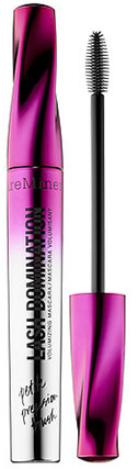 Объемная тушь для ресниц bareMinerals LASH DOMINATION Volumizing Mascara Petite Precision Brush