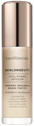 Сыворотка для лица bareMinerals SkinLongevity Vital Power Infusion