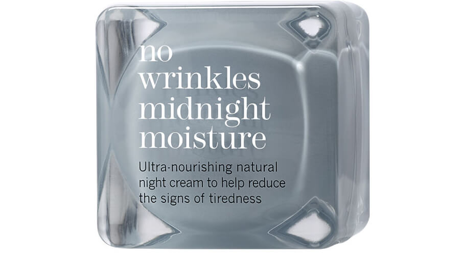 Ночной крем для лица This Works No Wrinkles Midnight Moisture