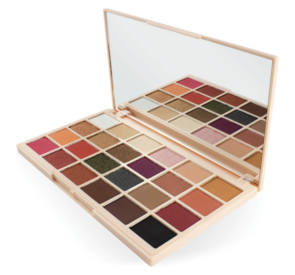 Палетка теней Makeup Revolution Soph Eyeshadow Palette