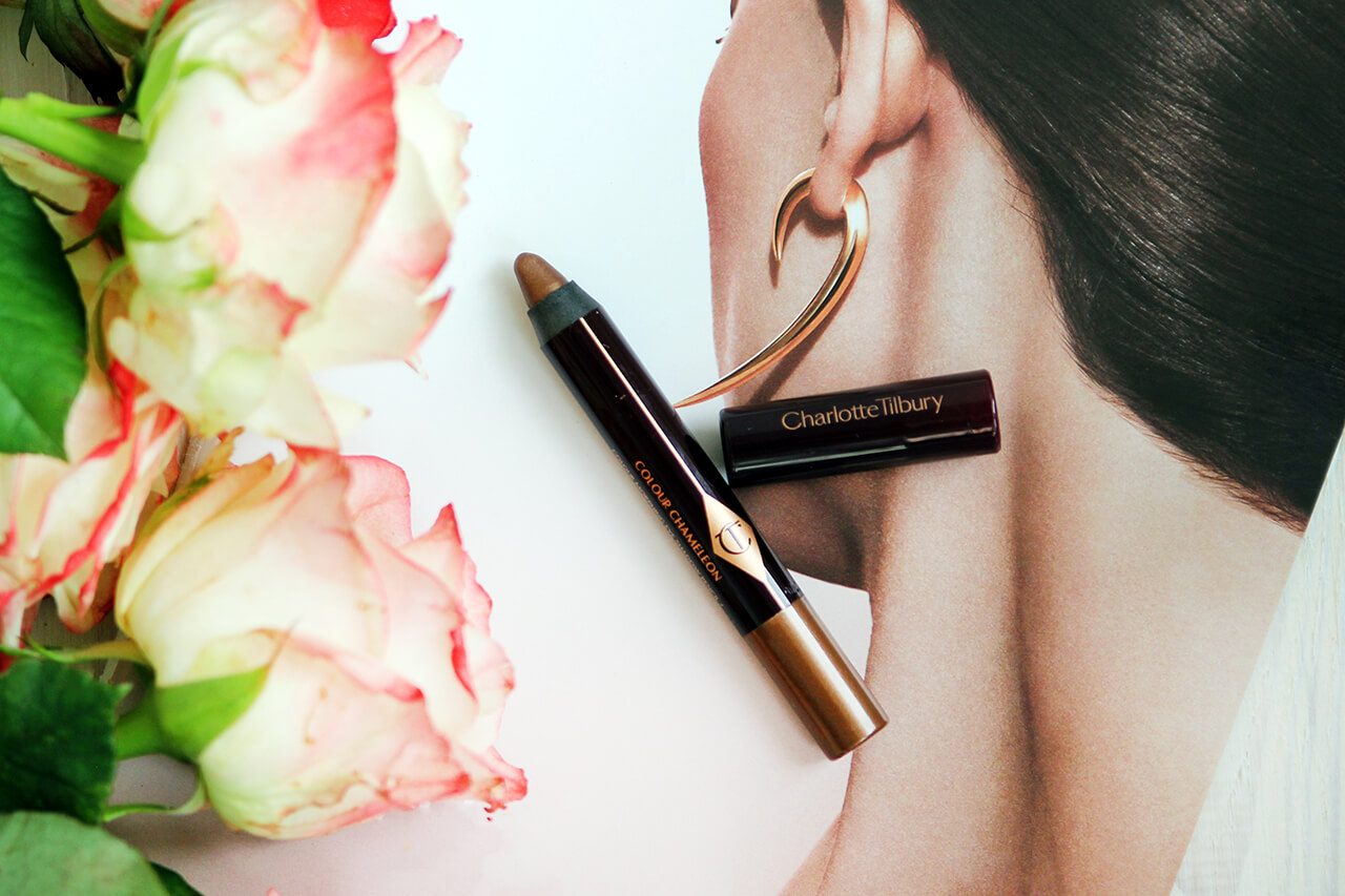 Charlotte Tilbury Colour Chameleon Eyeshadow Pencil отзывы