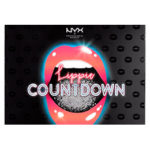 Адвент-календарь NYX Professional The Lippie Countdown Advent Calendar — наполнение