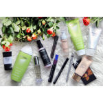 Бьюти-покупки августа: Zoeva, Kiko, Mac, Shiseido, Perricon MD, Smashbox, Clinique, Biotherm