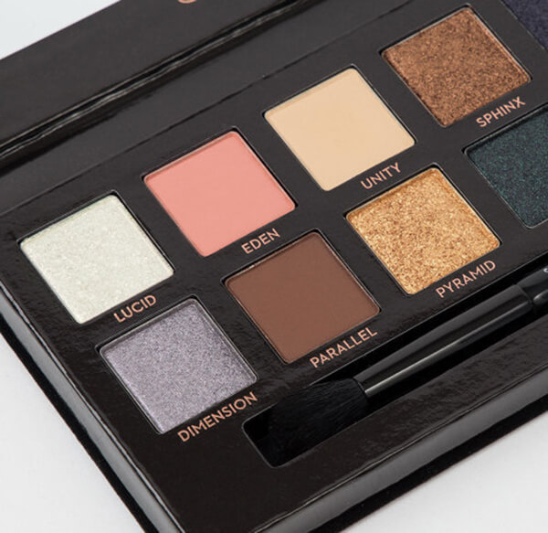 тени Anastasia Beverly Hills Prism Eye Shadow Palette купить 1