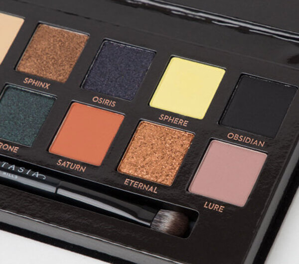 тени Anastasia Beverly Hills Prism Eye Shadow Palette купить 2