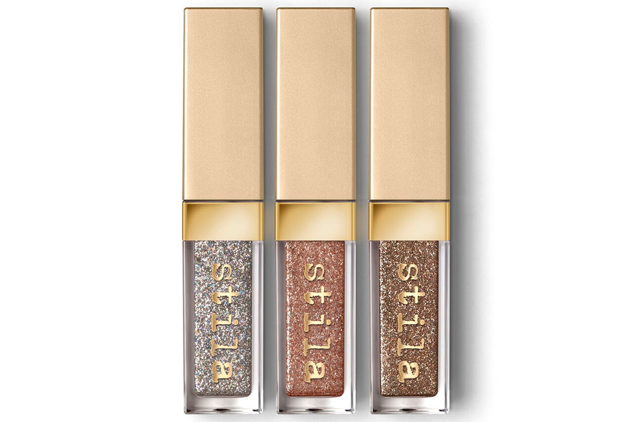 Жидкие тени для глаз Stila Written In the Stars Glitter & Glow Liquid Eye Shadow Set
