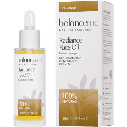 Масло для лица Balance Me Radiance Face Oil