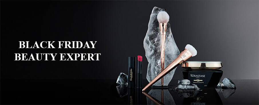 скидки на black friday на beauty expert