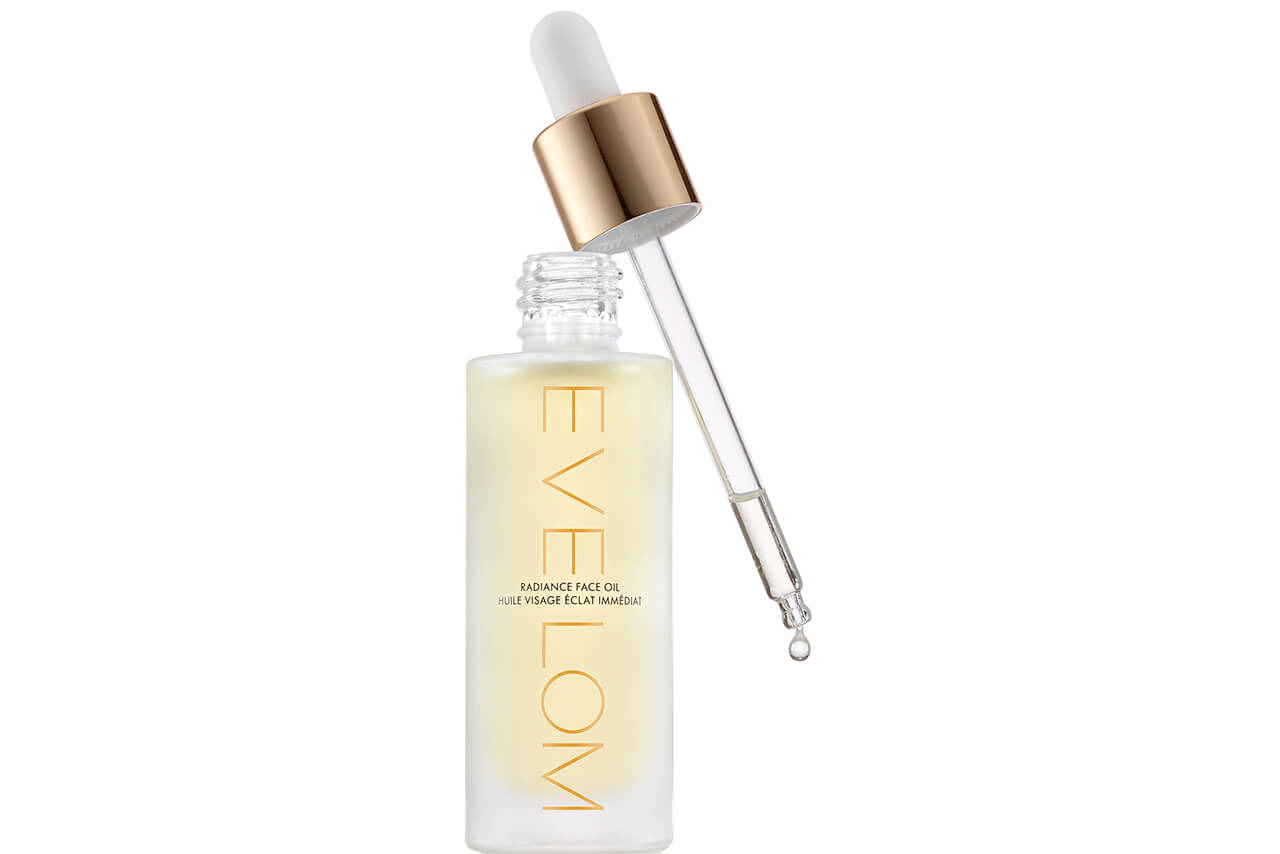 масло Eve Lom Radiance Face Oil отзывы