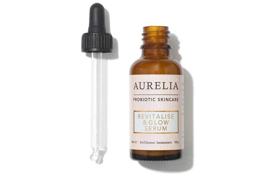 Сыворотка Aurelia Probiotic Skincare Revitalise And Glow Serum