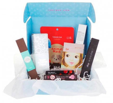 Beauty Joint Curated Boxes купить