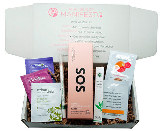 LoveLula Beauty Box купить
