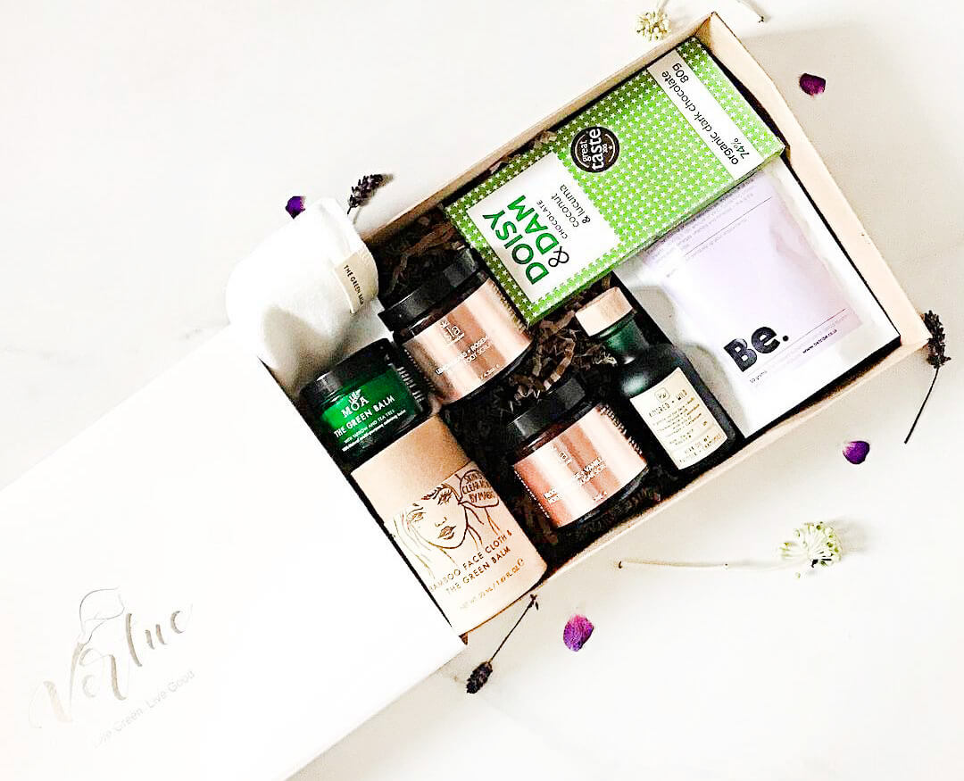 Vertue Beauty Box купить
